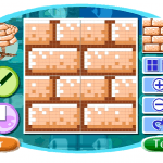 Chemin de brique (ville Animal Crossing)