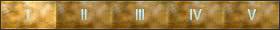 Panneaux de créations de personnage de Feral Heart
