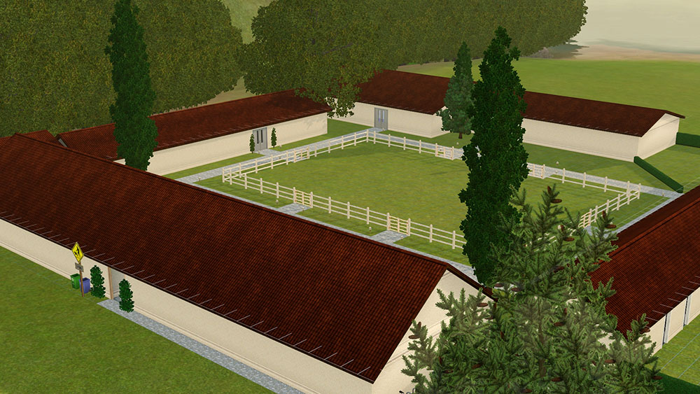 Bâtiment d'élevage de chien en téléchargement par Scotis