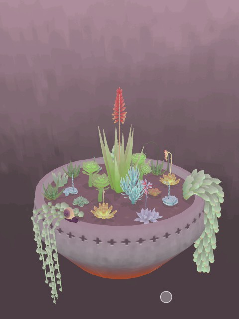 Screenshot du jeu Viridi