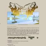 Design Skyrock Scotis sur FeralHeart