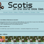 (Site) Scotis.fr