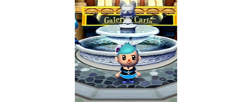 Tenue Animal Crossing