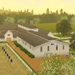 Les contenus que j'ai crée pour Sims 3 (tutoriel, templates et téléchargements)