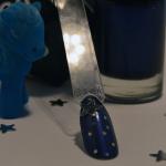 Nuit d'étoile