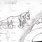 Alatariel et dragons