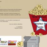 4ème festival du film amateur de Senlis