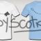 (Prototype) T-shirt : I wanna be your dog