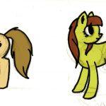 My little pony (Friendship is magic)