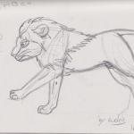 Lion King Fan Art