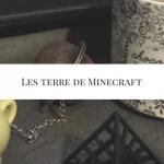 Terre de Minecraft
