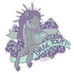 Insulter avec poneys