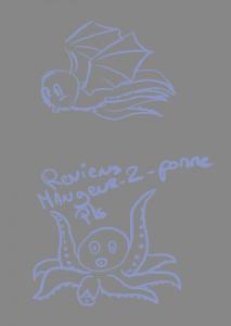 Dédicace à Nyan et Mangeur-2-Pomme