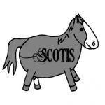 Évolution de mon logotype